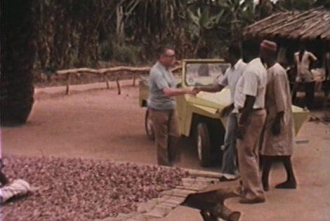 CÉMOI présent en Côte d'Ivoire